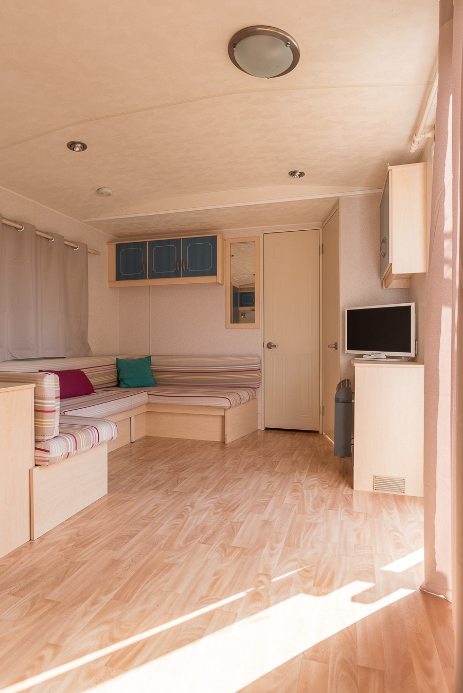 "Mobil-home ""ECO"" 4 pers."