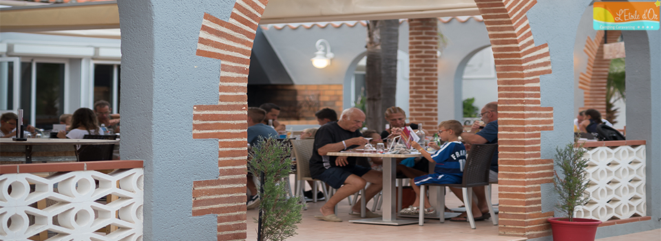 restaurant-argeles-sur-mer-camping-4-etoiles
